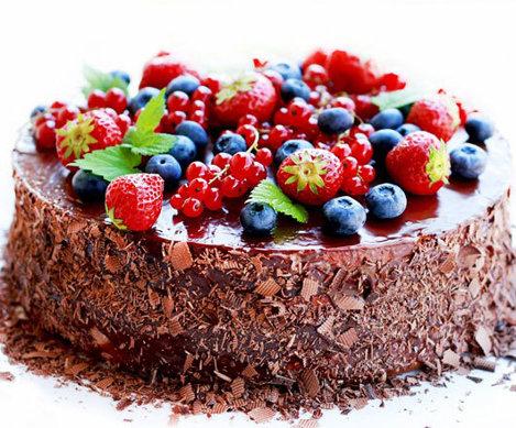 Reţete tort cu ciocolată: 11 reţete tort cu ciocolată