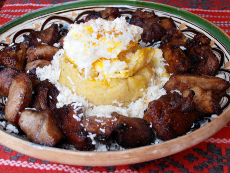 Reţete tochitură de porc: 14 reţete tochitură de porc