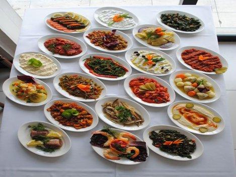 21 de preparate culinare turceşti care merită gustate