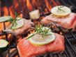 4 motive pentru care ar trebui să mănânci mai puţin somon