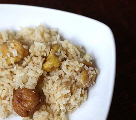 orez si castane