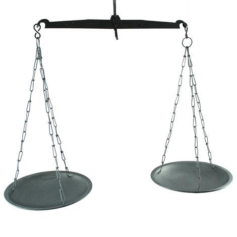 Vis balanţă. Ce înseamnă când visezi balanţă