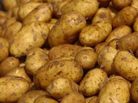 Vis cartof. Ce înseamnă când visezi cartof