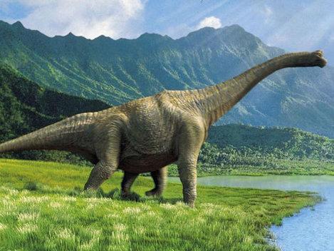 Vis dinozaur. Ce înseamnă când visezi dinozaur
