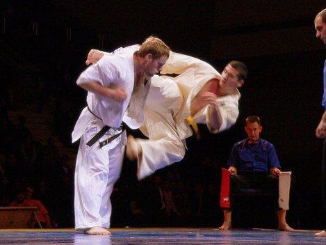 Vis karate. Ce înseamnă când visezi karate