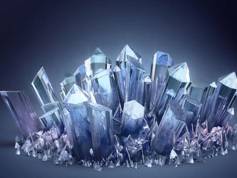 Vis cristal. Ce înseamnă când visezi cristal