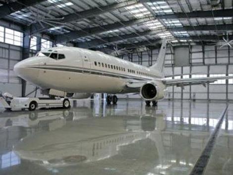 Vis hangar. Ce înseamnă când visezi hangar
