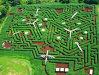 Vis labirint. Ce înseamnă când visezi labirint