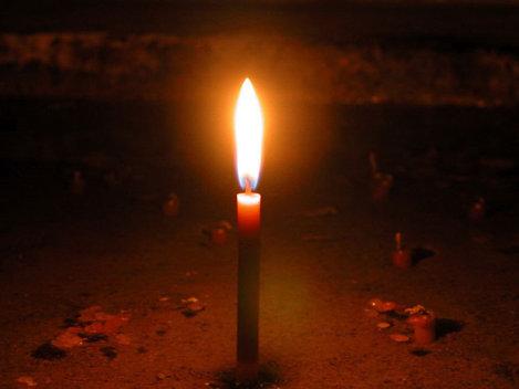 Vis lumânare. Ce înseamnă când visezi lumânare
