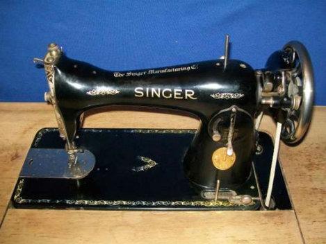 Cine a inventat maşina de cusut?