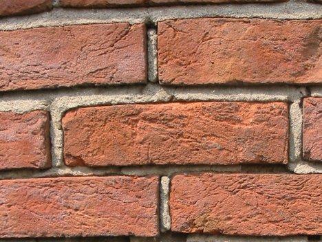 Cum sunt făcute cărămizile?