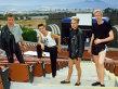 Fotografia zilei: Trupa Depeche Mode (Galerie Foto)