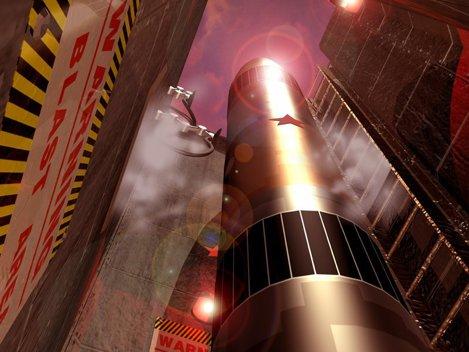 """SUA: Rachetele nucleare, controlate de oameni cu calificativul """"nesatisfăcător"""""""