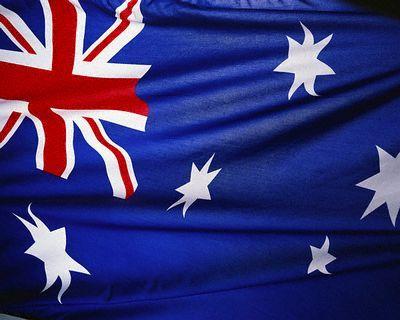Drapelul Australiei