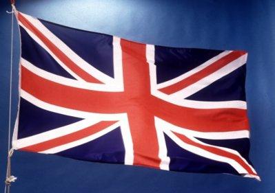 Drapelul Marii Britanii