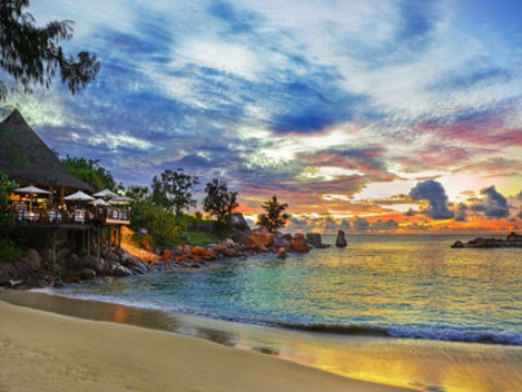 TOP 10 - Plaje de vis, ca în Paradis!