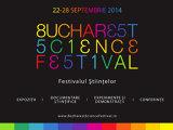 (P) Luni începe a doua ediţie a Bucharest Science Festival