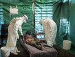 Românii din Spania, îngrijoraţi de virusul Ebola!