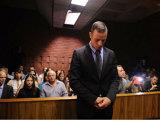 Oscar Pistorius, condamnat la cinci ani de închisoare cu executare