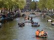 Boston ar putea avea canale ca în Veneţia şi Amsterdan