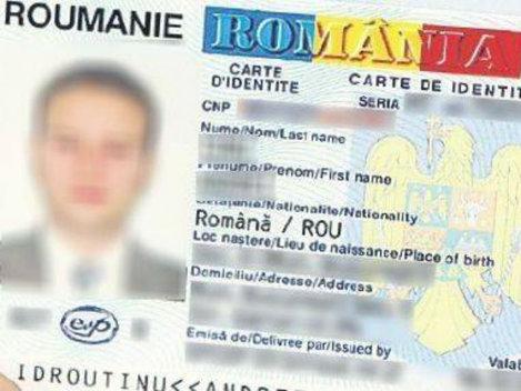 Din nou, program extins la secţiile de eliberare a actelor de identitate din Bucureşti