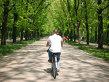 România va avea pistă de biciclete... la ţară