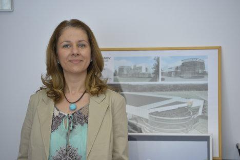 Alina Barcaru