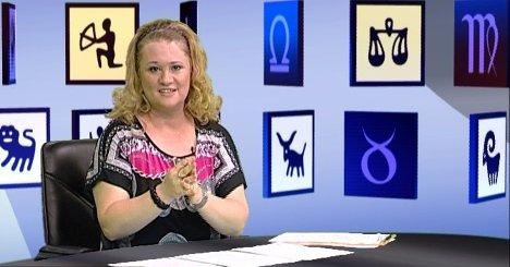 Astrologul Mariana Cojocar