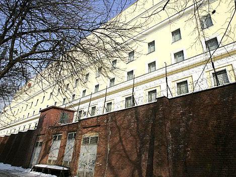 Cum a reuşit un rus să evadeze dintr-o închisoare celebră