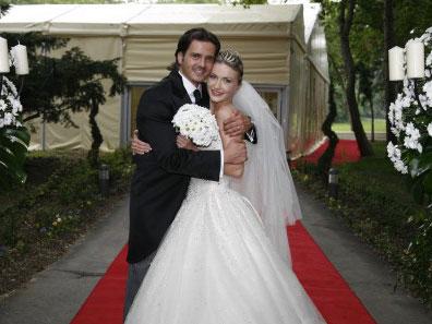 Top 10: Cupluri celebre din Romania (Poze)