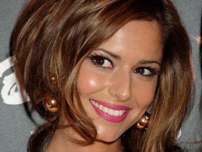 Cheryl Cole este vedeta cu zambetul perfect! (POZE)