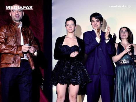 Actorii principali din filmul
