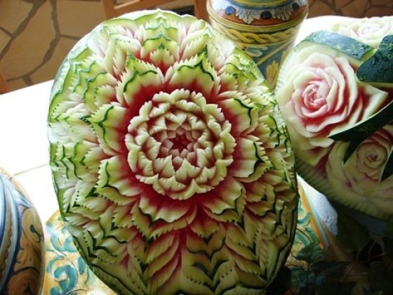 A inflorit pepenele