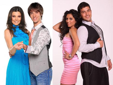 """Comenteaza LIVE show-ul """"Dansez pentru tine""""!"""