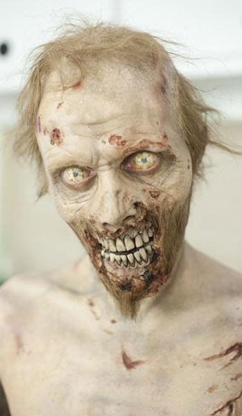 transformare zombi