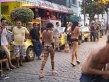 Prostituatele din Brazilia învaţă engleză şi franceză pentru Cupa Mondială