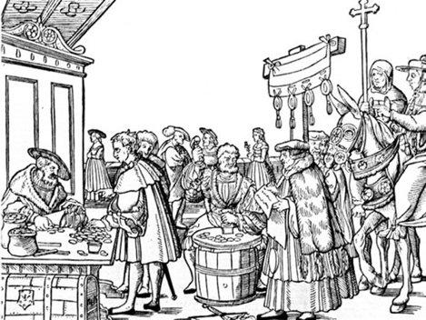 Un tribunal elveţian a anulat o datorie a unui fermier către Biserică, veche de 655 de ani