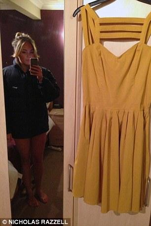 rochie ebay