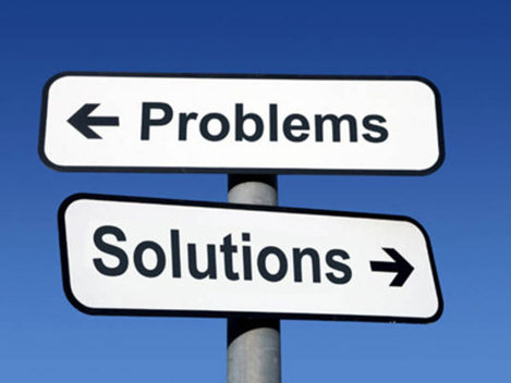 25 de probleme care trebuie rezolvate în 2013!