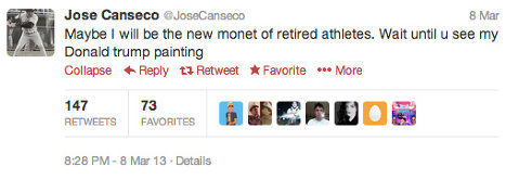 Jose Casenco twitter