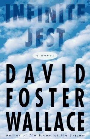 David Foster Wallace,