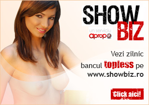 BANCURI TOPLESS SHOWBIZ.RO