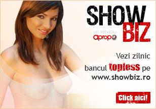 BANCURI TOPLESS SHOWBIZ.RO