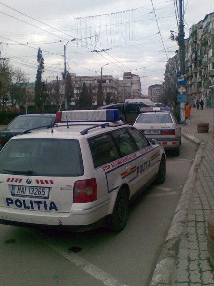 Politia Targoviste
