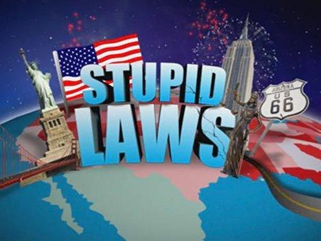 50 de legi bizare din SUA