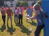 Jackass au umplut-o de rahat pe Britney Spears (Video)