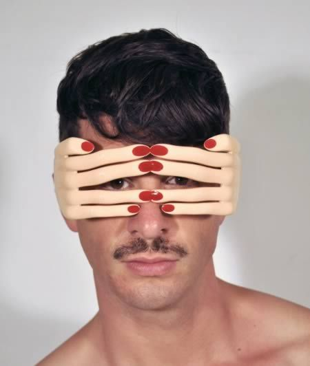 Ochelarii cu degete