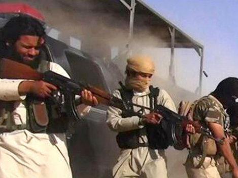 Câţi bani au cele mai bogate grupări teroriste din lume!