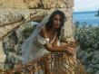 Mădălina Ghenea, în rochie de mireasă pentru Butler?!