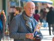 Actorul John Malkovich vine în România